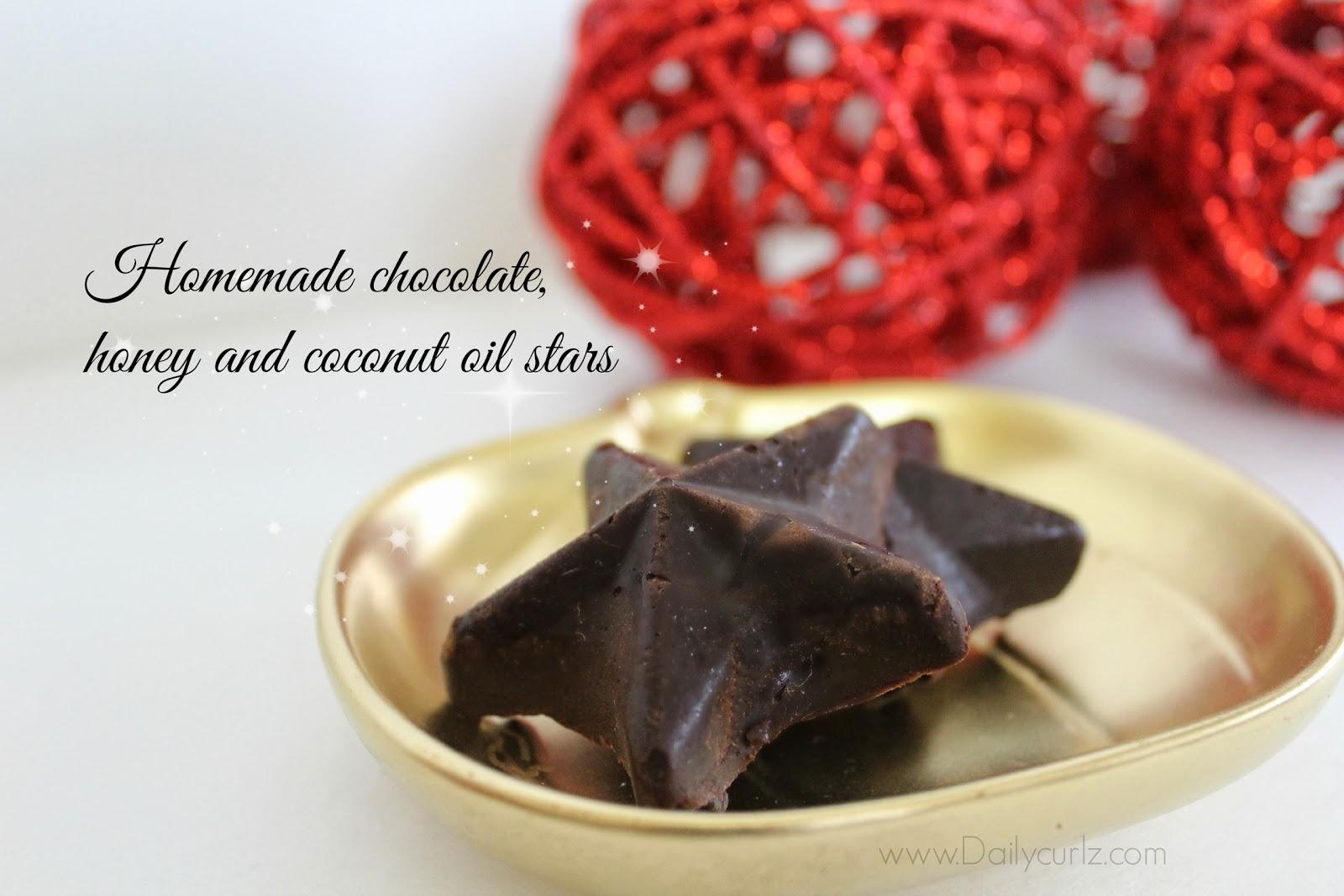 how to use cacao powder to make chocolate