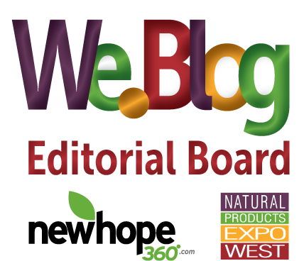 Natural Products Expo west #Weblog /Expo de Productos Naturales en Anaheim