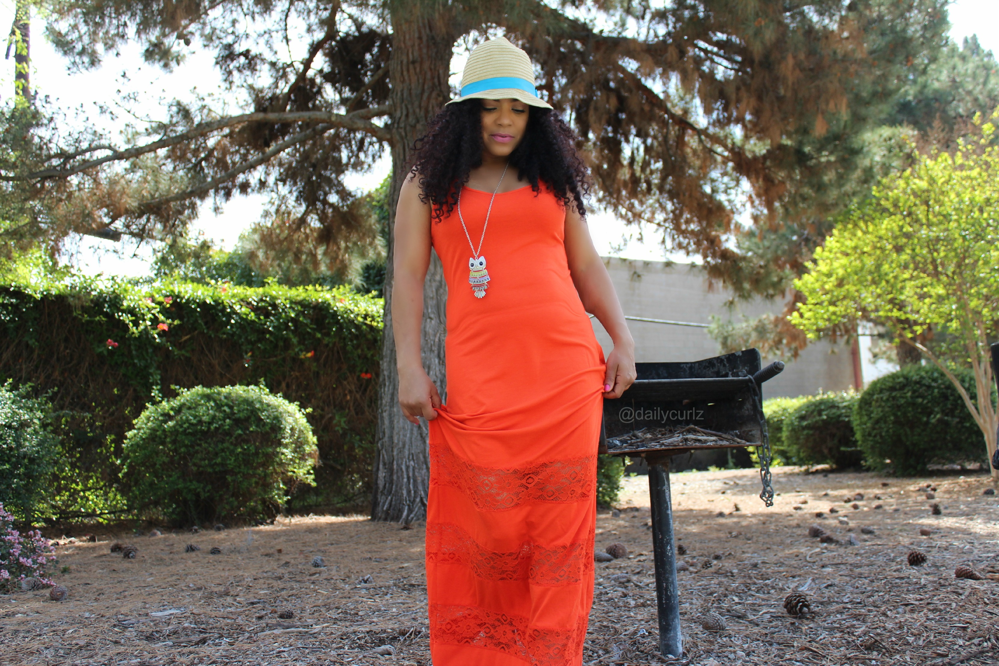 2 spring dresses, 6 looks / creando 6 combinaciones con dos vestidos