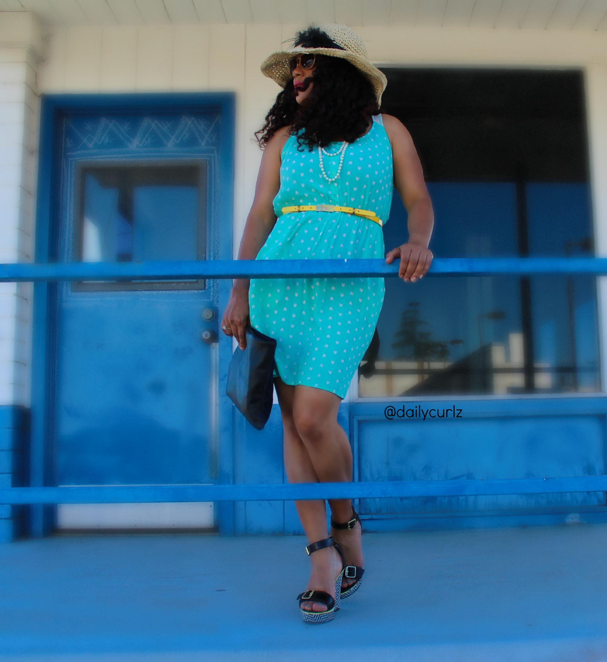 Kentucky Derby Fashion / Tendencia de Moda sureña