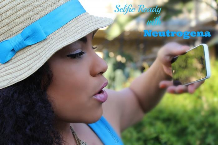 Selfie_ready_neutrogena