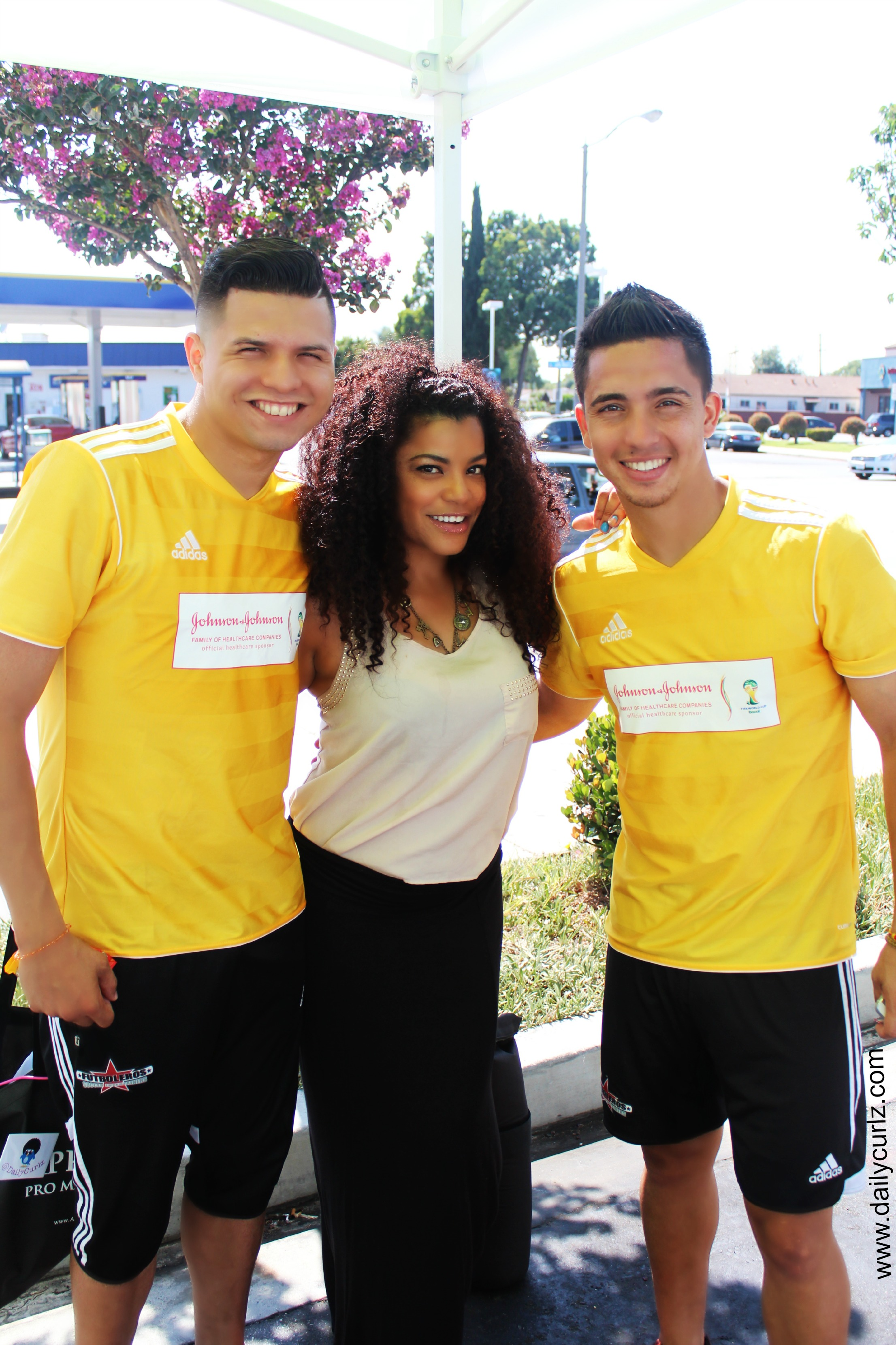 """Celebrate Every Goal, Summer LA EVENT / Tour de la salud en Walgreens """"recap"""""""