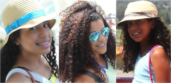 Curly_girls_family