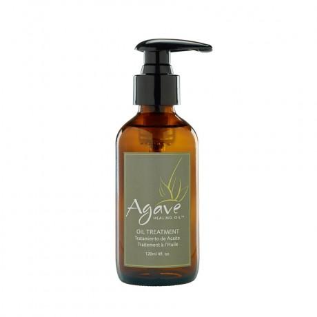 Agave Nectar- Hair moisturizer / Nectar de Agave – cabello mas brilloso