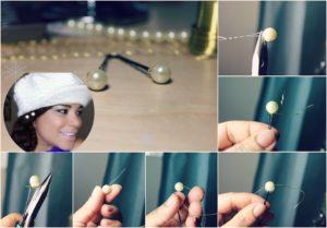 DIY_hair_pearl_pin