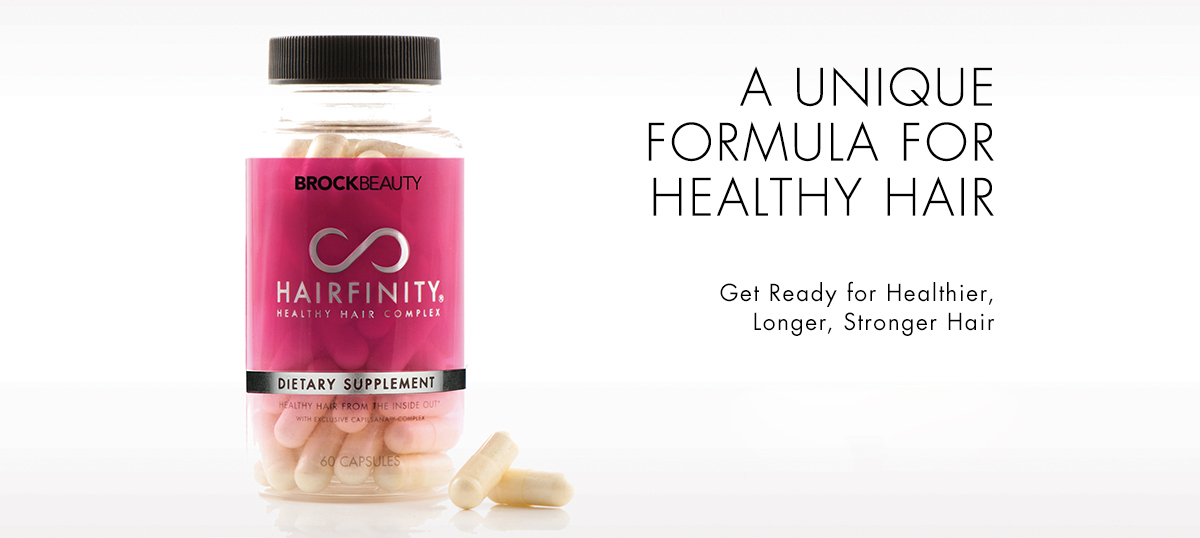 HAIRFINITY, why I stopped taking it