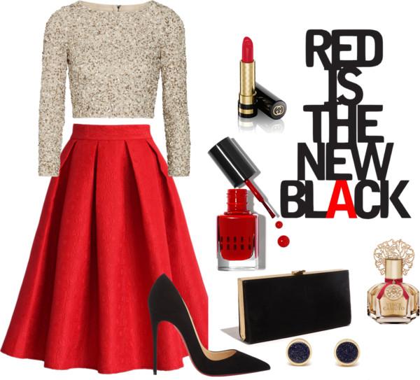 Holiday Outfit ideas/ Ideas de outfit para Navidad