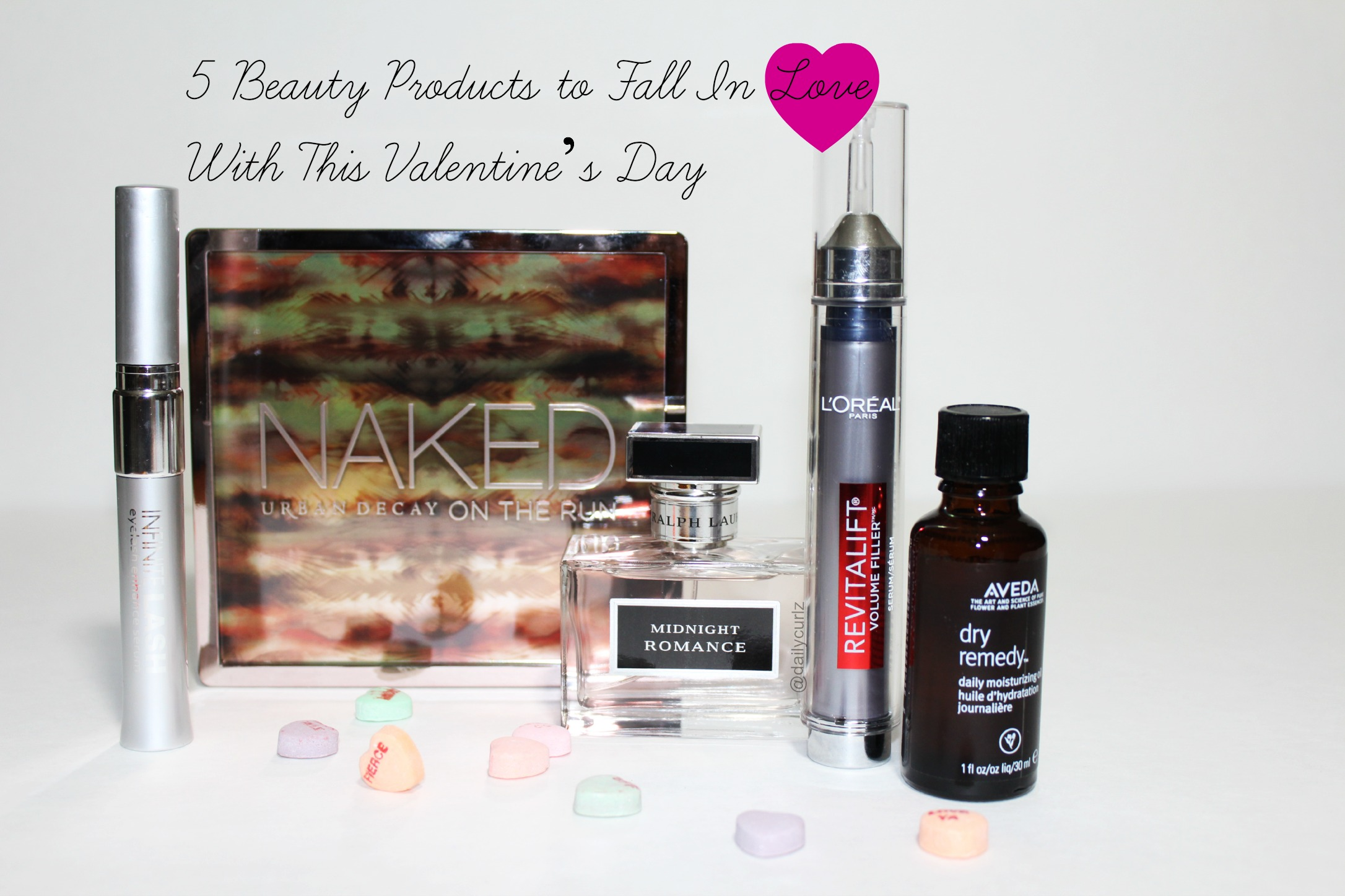 5 Beauty Products to Fall In Love With This Valentine's Day  5 Regalos de San Valentin para enamorar.