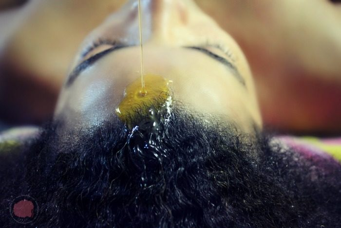 hot oil treatments for natural hair