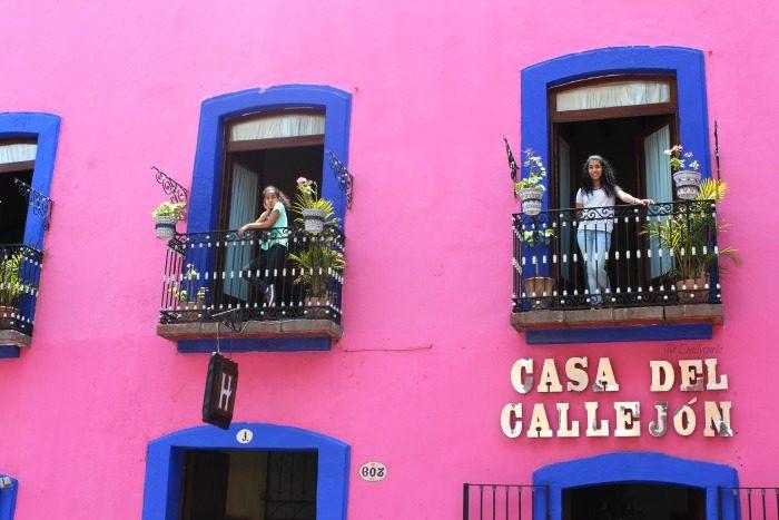 Places to visit in puebla mexico