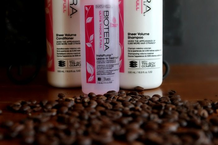 Biotera ultra thick and full product