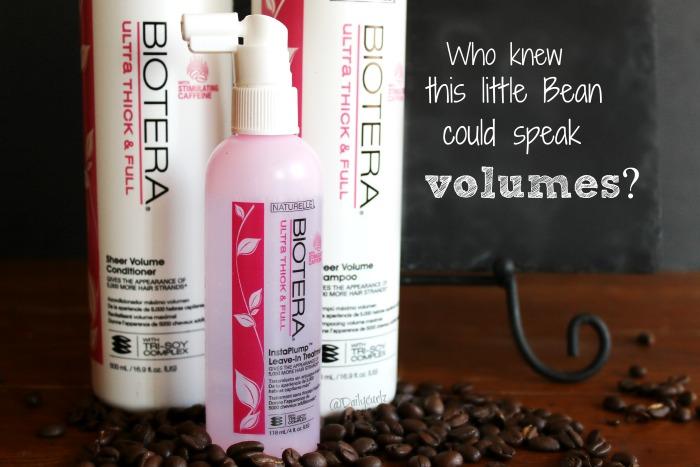 Need Thick and full hair? |Necesitas un cabello con volumen?