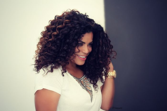 Natural Hair care and tips
