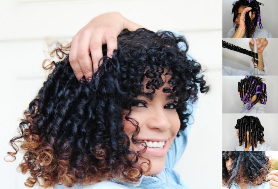Transform your hair | Transforma tu cabello