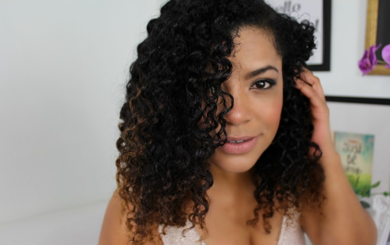 How to Fix natural Hair Winter problems |Cuidado del cabello rizado durante el Invierno