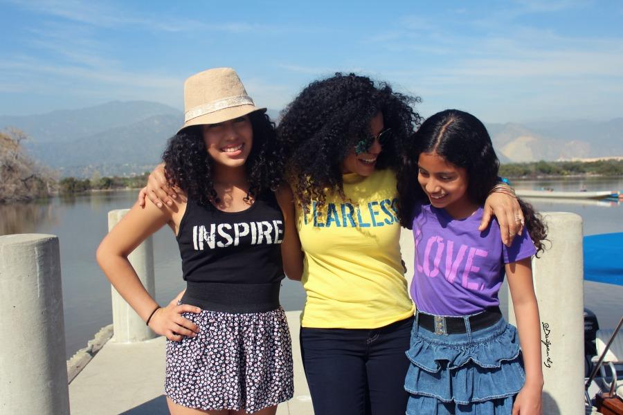 Motivation Through Fashion |Moda Con Proposito