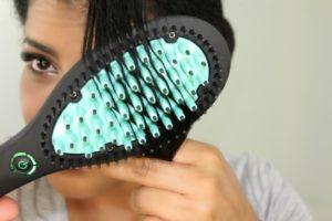 cepillo de ceramica para el cabello