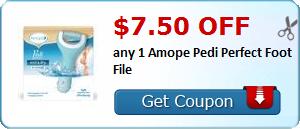 amope coupon