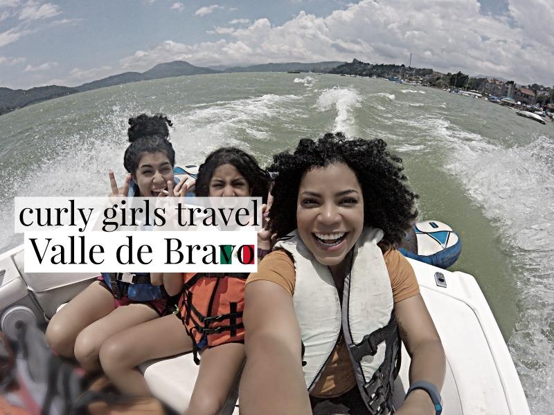 Family travel vacation-Valle de Bravo