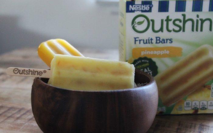 Healthy and delicious snack