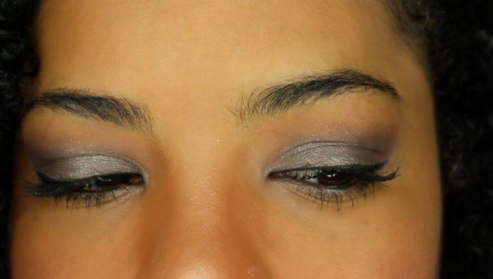brow-thinning