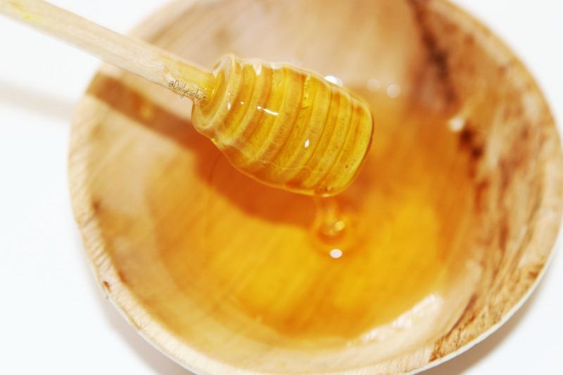 Remedio casero para el cabello reseco-Miel de Manuka