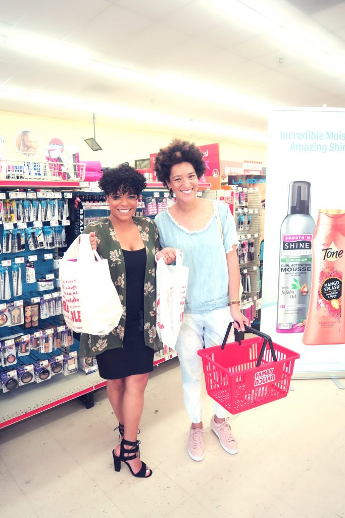 How To Be Fabulous On A Budget -Natural Hair