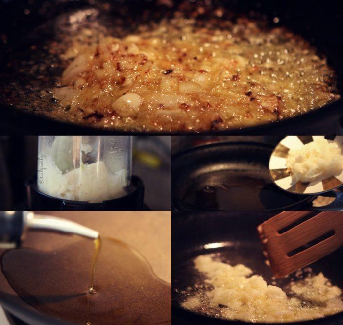 receta de ajo para el pelo