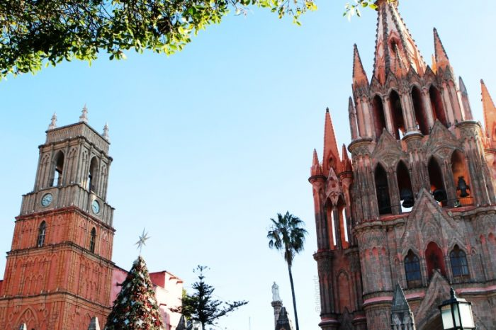 6 Cosas que debes saber al visitar San Miguel de Allende