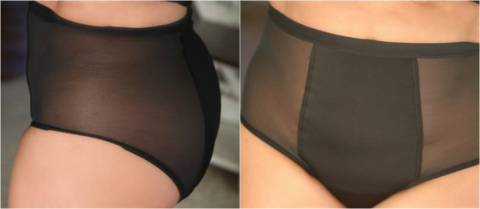 I tried Thinxs period underwear and I hated it