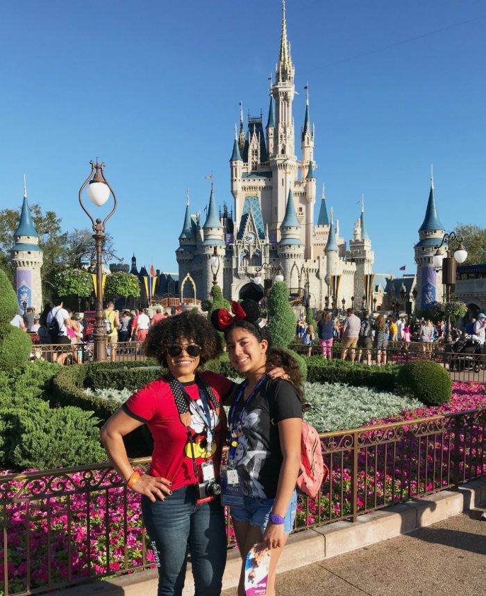 5 things I will never do at Disney world ever again