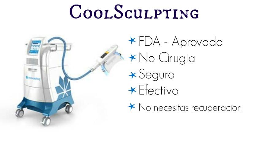 Todo lo que necesitas saber sobre el CoolSculpting, en realidad funciona?