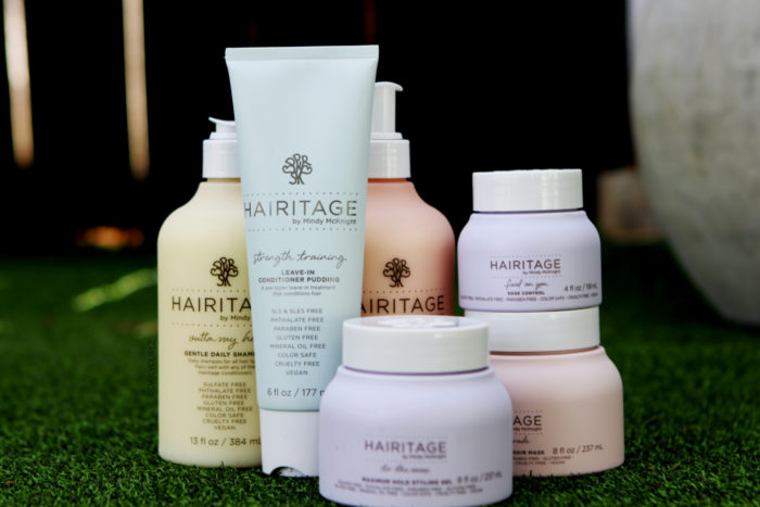 Hairitage by Mindy Mcknight Products Review
