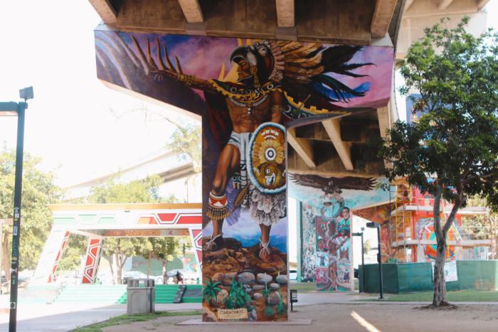 Celebrando el mes de la Hispanidad en San Diego